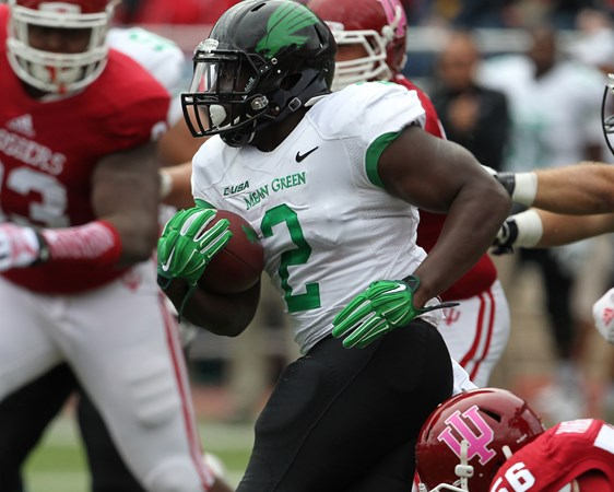 Viewing Guide  Southern Miss Football Game On TV In 30 States - University  of North Texas Athletics cb13ed3056