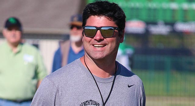 d77415e000f5 Special: Spring Edition Of Coach Littrell Radio Show - University of ...
