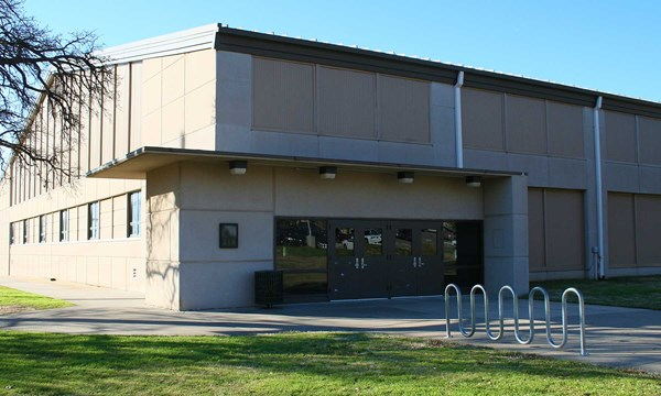 Bahnsen Gym, a/k/a The Snake Pit - Facilities - University of North