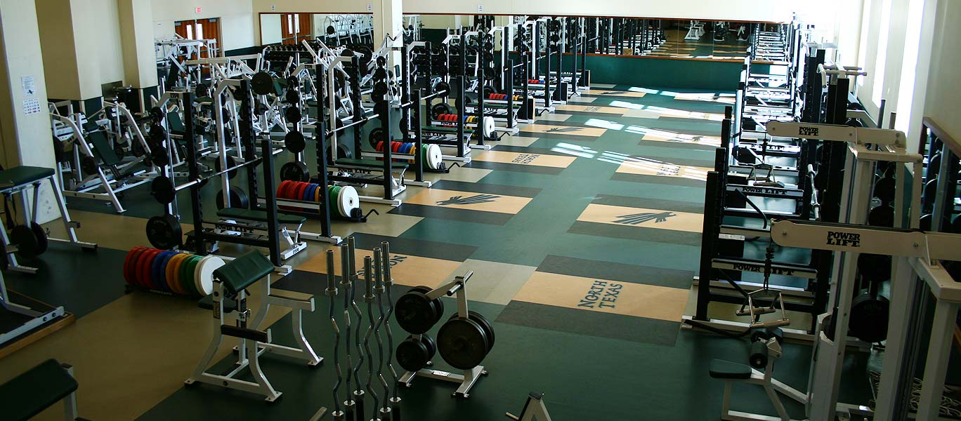 Mean Green Strength And Conditioning - University of North Texas