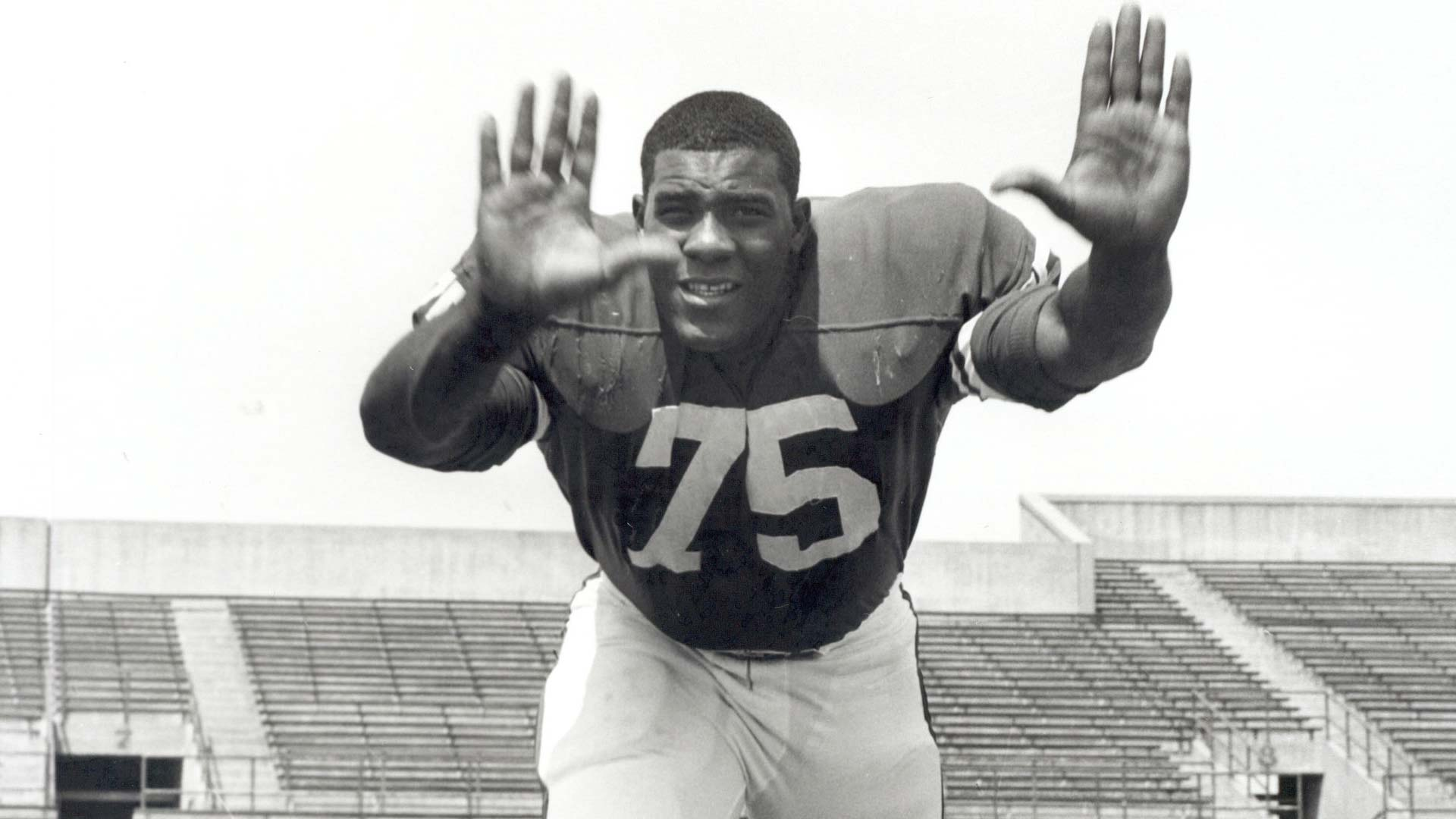 93371190641 North Texas To Unveil Joe Greene Statue - University of North Texas  Athletics
