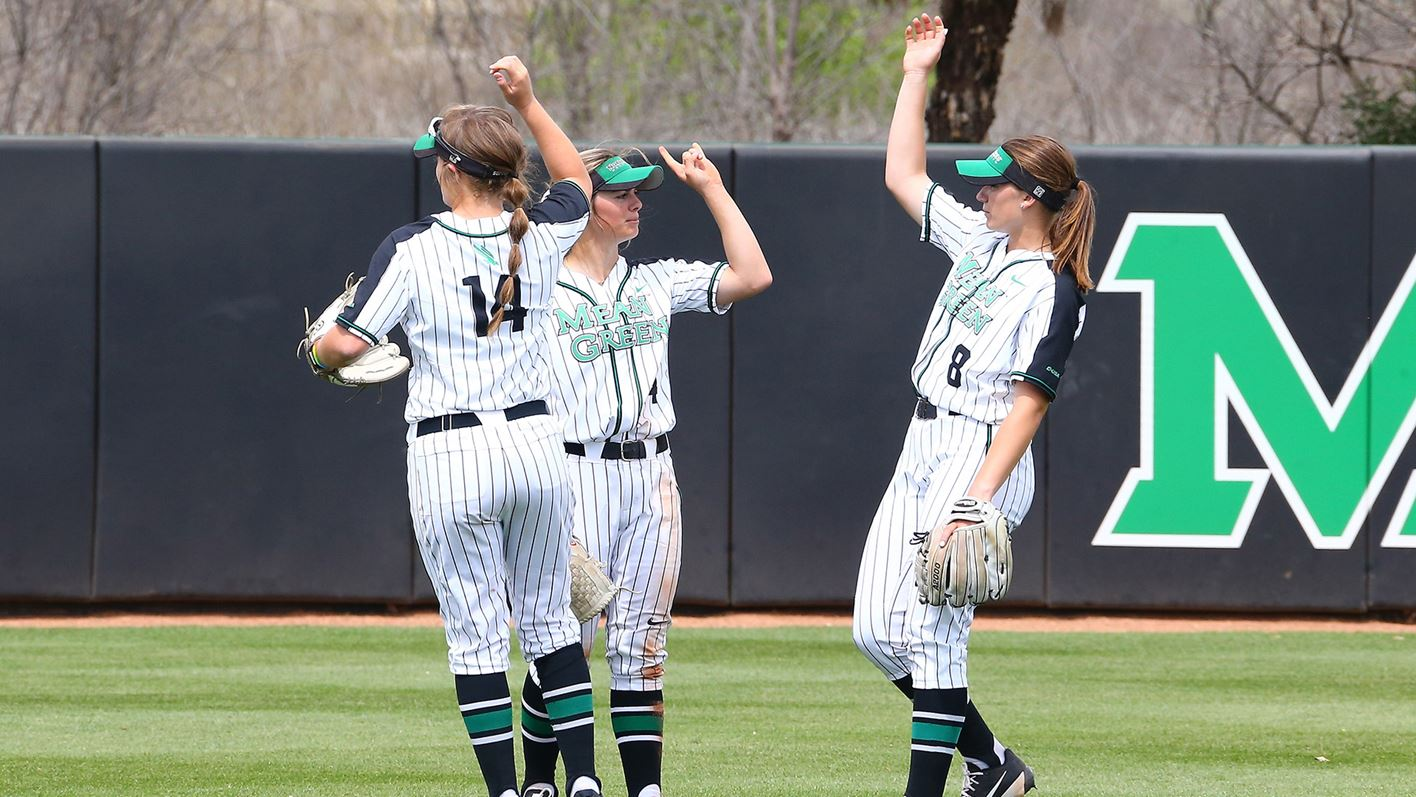 Softball Announces Fall Game Schedule University Of North Texas