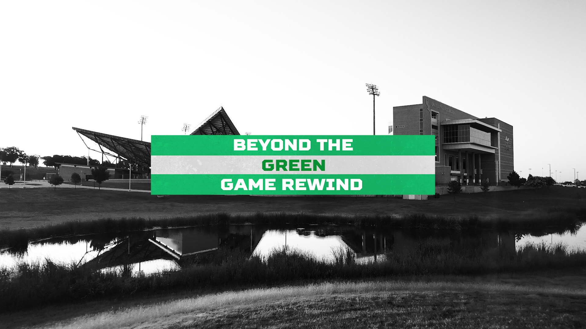 Football - University of North Texas Athletics