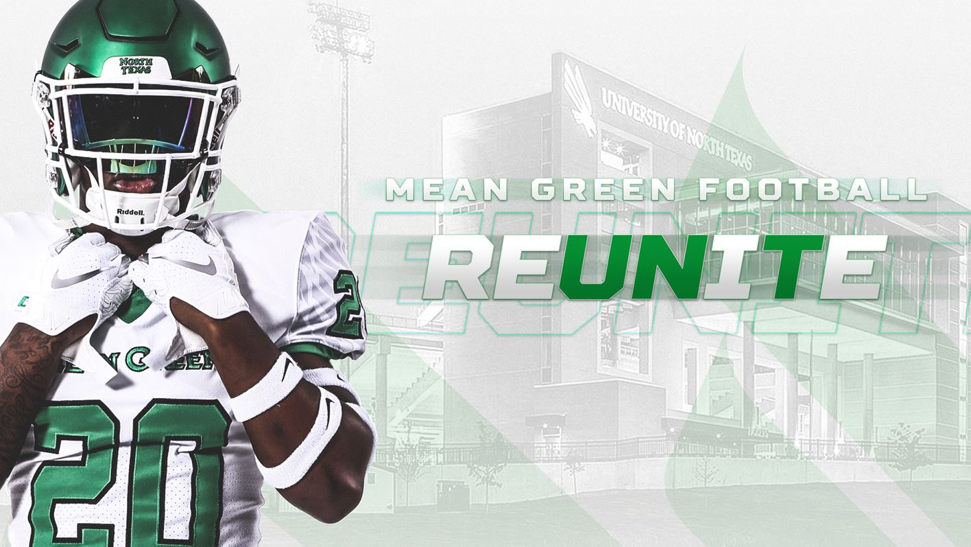 Season Tickets Available Online University Of North Texas Athletics